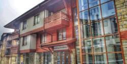 До края на Март в Банско! Нощувка и релакс зона, плюс ски оборудване, тренировка или споделено работно пространство