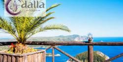 Ранни записвания за почивка на остров Корфу! 4 нощувки със закуски и вечери, плюс транспорт и възможност за Сините пещери