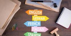 Онлайн обучение с преподавател - по английски, френски, немски, италиански, испански, руски или гръцки език