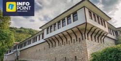 Еднодневна екскурзия до Асеновград, Рибната църква и Араповски, Мулдавски и Горноводенски манастир