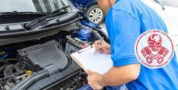 Компютърна диагностика и изчистване на грешки на автомобил, плюс цялостен преглед