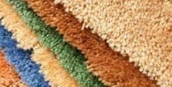 Професионално изпиране на килим или мокет с висококачествена екстракторна машина - на адрес на клиента
