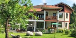 Романтична почивка в Троянския Балкан! 2, 3 или 4 нощувки за двама - в с. Черни Осъм