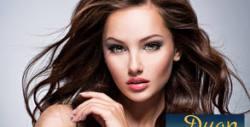 За красива коса! Терапия, кичури, боядисване или пробна прическа