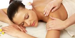 Лечебен масаж цяло тяло, плюс рефлексотерапия на ходила и длани и бонус - маска на лице