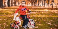Фотосесия на открито - за един, двама или семейство с до 3 деца