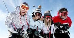 Научи се да караш ски или сноуборд в Пампорово! 1, 2 или 4 часа с учител - индивидуално или за трима, с включено оборудване