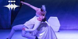 "Постановка на Балет Арабеск по безсмъртната творба на Андерсен ""Снежната кралица"" - на 20.02"