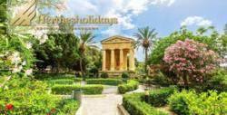 За Нова година в Малта! Екскурзия с 4 нощувки със закуски, плюс самолетен транспорт