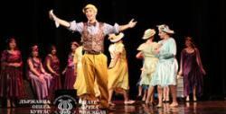 """Хитове от бродуейски мюзикъли в концерта """"Music of the night"""" на 13 Април"""