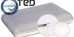 Възглавница Duo Comfort, с безплатна доставка