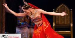 """Премиера на балета """"Баядерка"""" - на 2 Февруари"""