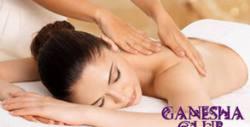"""Екзотичен източен масаж на гръб, яка, ръце и длани, или SPA терапия """"Бали"""" на цяло тяло"""