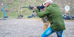 Право в целта! Обучение по стрелба с огнестрелно оръжие на 24 Април, в с. Лозен
