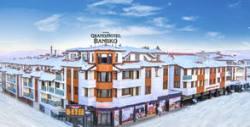 На ски в Банско! Нощувка със закуска и вечеря