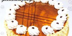 Вкусно лакомство за специалния ви ден! Торта с вкус по избор и възможност за персонализация с картинка