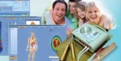 Биорезонансна диагностика с биоскенер, кратка терапия и индивидуална оздравителна програма