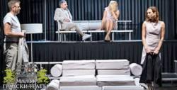 """Постановката """"Сцени от един семеен живот"""" по Ингмар Бергман - на 11 Февруари"""