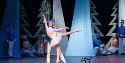 """Балетният спектакъл """"Лешникотрошачката"""" от Чайковски - на 30 Декември"""