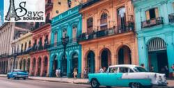 Посети Куба! 3 нощувки със закуски и вечери в Хавана и 4 нощувки на база All Inclusive във Варадеро, плюс самолетен билет
