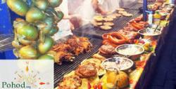 Екскурзия до Пирот и Лесковац за фестивала на сръбската скара! Нощувка със закуска и вечеря, плюс транспорт