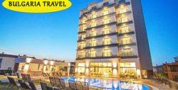 Морска почивка в Айвалък! 7 нощувки на база All Inclusive в хотел 4*, плюс транспорт