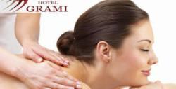 """85 минути ритуал """"Пролетно ухание"""" - билков пилинг и масаж на цяло тяло, плюс терапия за лице"""