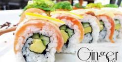 Суши сет за вкъщи с 34 или 62 хапки