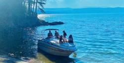 Лятно забавление около София! Обиколка с яхта на язовир Искър