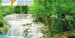 Екскурзия до Крушунски водопади, Деветашка пещера, Ловеч и Елена! Нощувка със закуска и транспорт