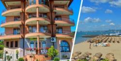 Лято в Свети Влас! 2, 3, 5 или 7 нощувки за двама - на 200м от плажа