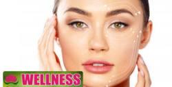 Пакет от 5 процедури пилинг лице с гликолова киселина за съвършена кожа