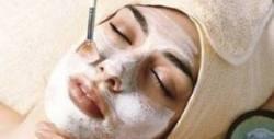 """Терапия за лице """"6 в 1"""" с продукти на Histomer"""