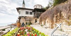 Еднодневна екскурзия до Аладжа манастир, нос Калиакра и Ботаническата градина в Балчик - с отпътуване от Бургас и Варна