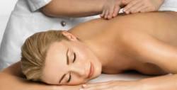 Масаж по избор - на гръб, на цяло тяло или антицелулитен