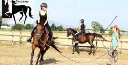 30-минутен урок по езда - в с. Подгумер