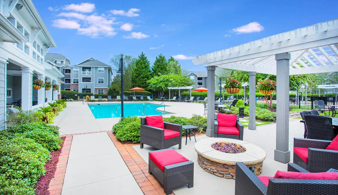 Raleigh Investment Properties IMG Seasons at Umstead