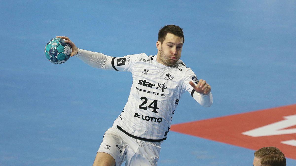 handball kiel wieder in erfolgsspur