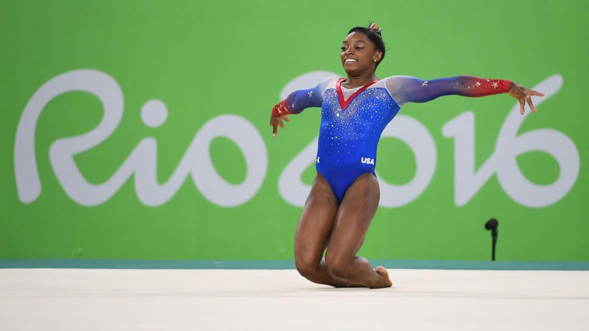 usa s trailblazing gymnast simone biles