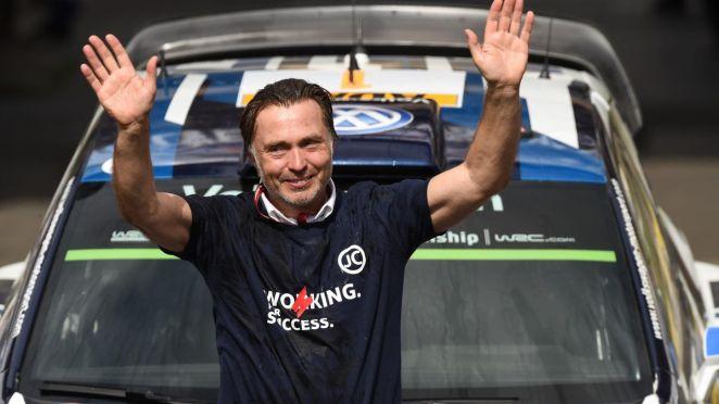 Jost Capito deviendra patron de Williams à partir de février 2021
