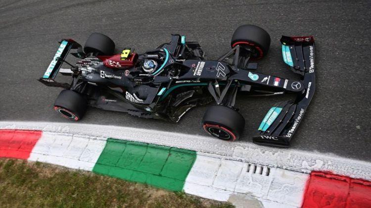Formula 1, GP Monza - Bottas partirà per ultimo domenica: ecco cosa dice il  regolamento e perché è stato penalizzato - Eurosport