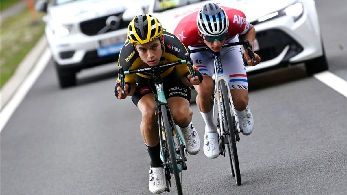 cycling news 2020 mathieu van der poel
