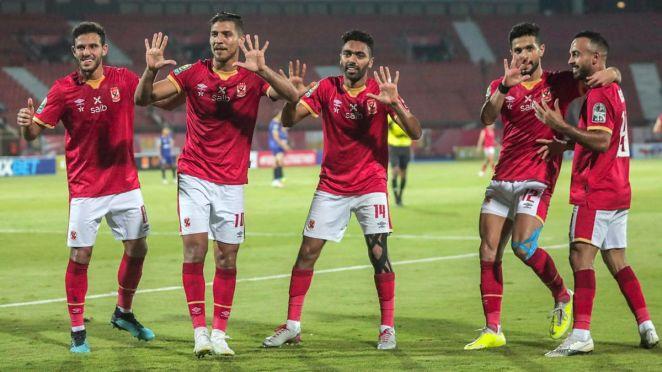 Al Ahly gewann zum zehnten Mal die afrikanische Champions League
