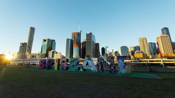 Das australische Brisbane hat sehr gute Chance Gastgeber der Olympischen Sommerspiele 2032 zu werden