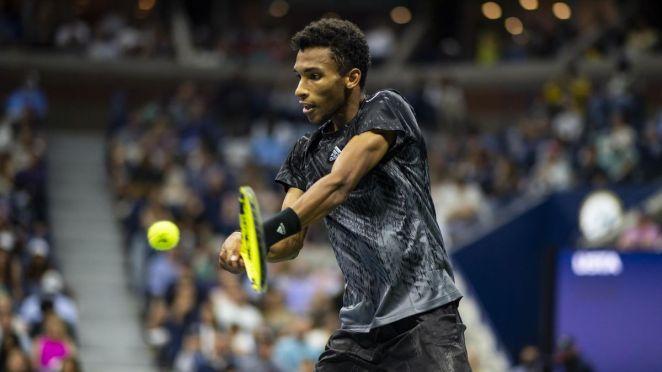 Felix Auger-Aliassime | Tennis | US Open 2021 | ESP Player Feature