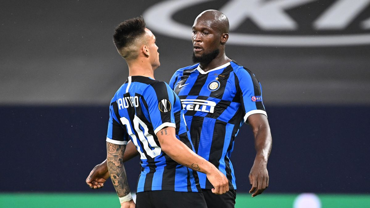 inter have the highest average age of all serie a squads, italian broadcaster reports. Romelu Lukaku And Christian Eriksen Send Inter Into Europa League Quarter Finals Eurosport