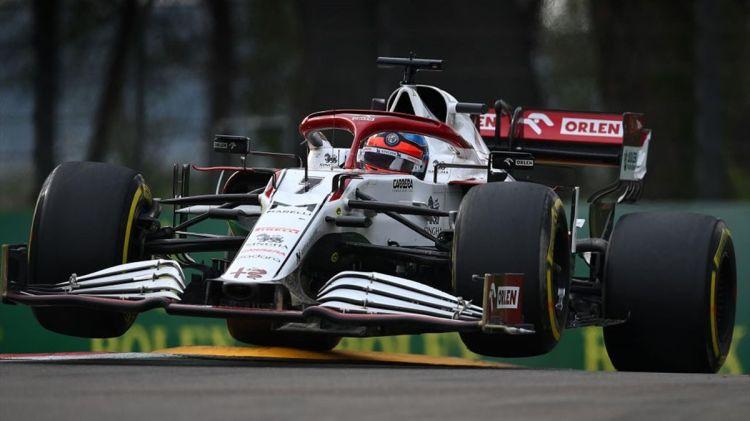 F1, Alfa Romeo e Sauber rinnovano l'accordo: prosegue l'avventura della  casa milanese nel Circus - Eurosport