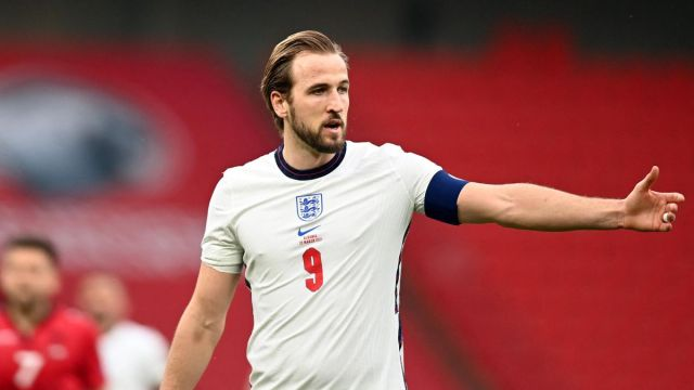 Football news - Harry Kane says club success in Europe can give England  edge at Euro 2020 - Eurosport