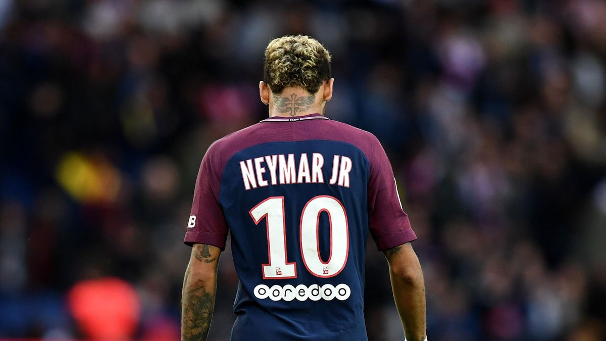 This summer, many english starlets have climbed the ranks to regularly play international football. I Do Not Understand Why He Came To France Eric Cantona Questions Neymar Move Eurosport