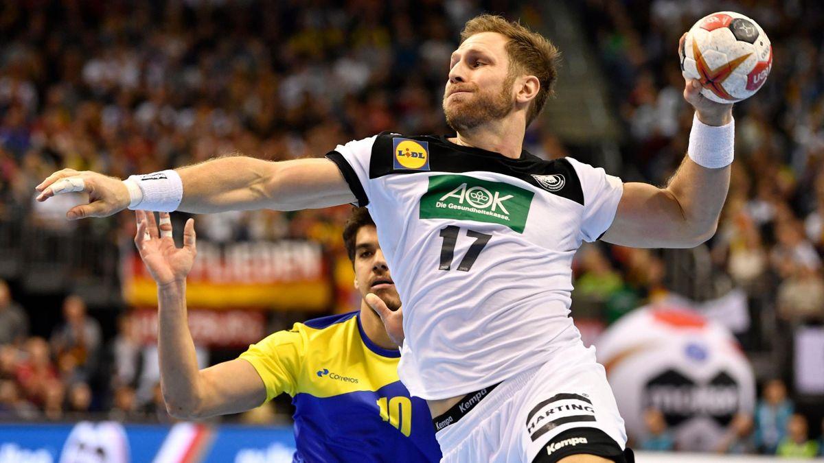 handball wm 2019 deutschland schlagt